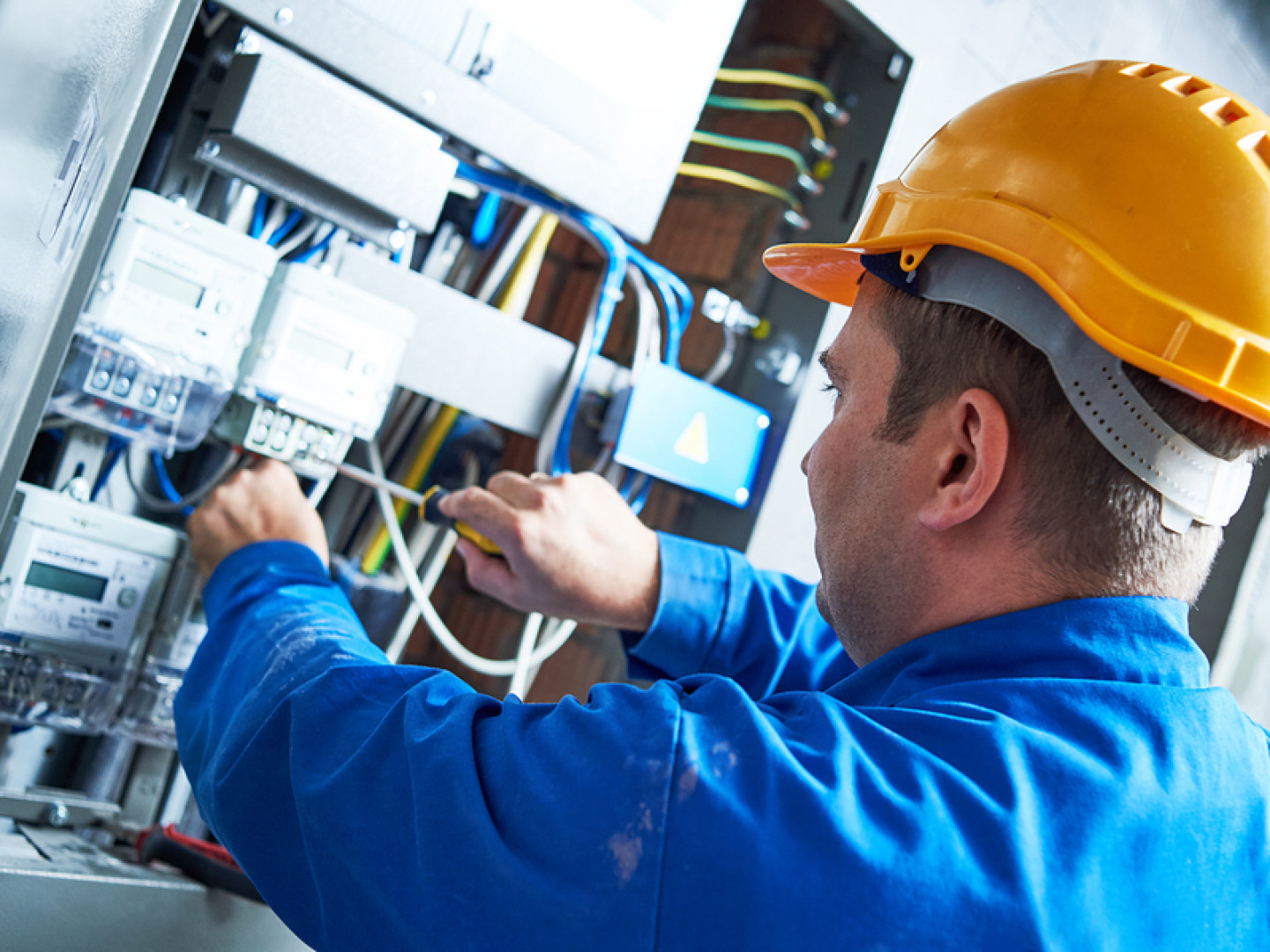 Alb Electric Corp. will take care of all your electrical needs