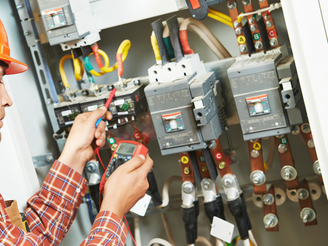 New Construction Electrical Wiring: Highland Park, IL & Evanston, IL ...